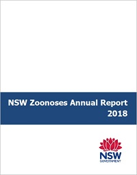 NSW Zoonoses Annual Report