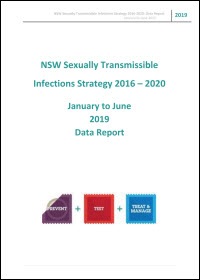Sexually transmitted infections surveillance reports
