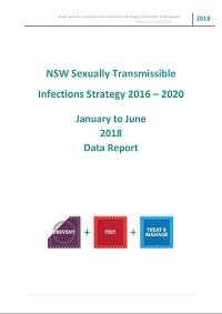 Sexually transmitted infections surveillance report