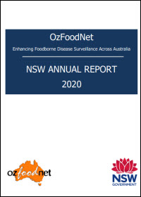 NSW OzFoodNet Report