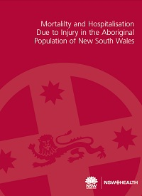 Mortality and Hospitalisation Due to Injury in the Aboriginal Population of New South Wales Thumbnail