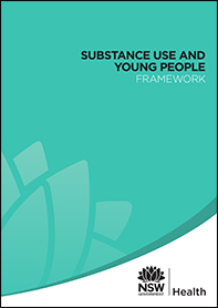 Substance Use and Young People Framework