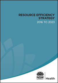 Resource Efficiency Strategy