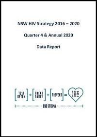 Quarter 4 and Annual Data report 2020