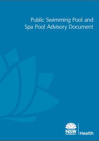 Swimming Pool and Spa Advisory Document