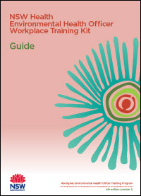 Environmental Health Officer Workplace Training Kit Guide