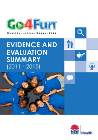 Go4Fun Evidence and Evaluation Summary Report