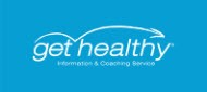Get Healthy Information and Coaching Service - 1300 806 258