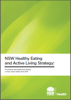 NSW Healthy Eating and Active Living Strategy