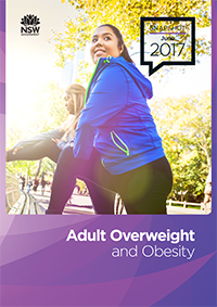 Adult Overweight and Obesity - June 2016