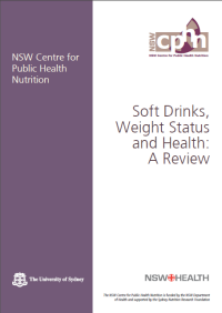 Soft Drink, Weight Status and Health: A Review