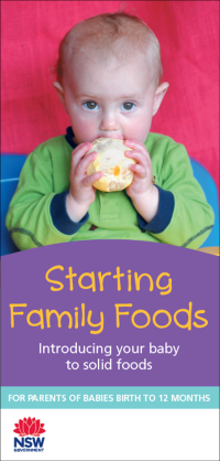 Starting Family Foods