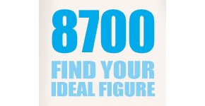 8700 - Find your ideal figure