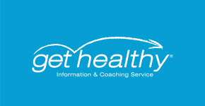 Get Healthy - Information & Coaching Service - 1300 806 258