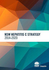 NSW Hepatitis C Strategy 2014-2020