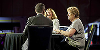 HealthBeat - Mary Foley & Jillian Skinner & Dr. Norman Swan