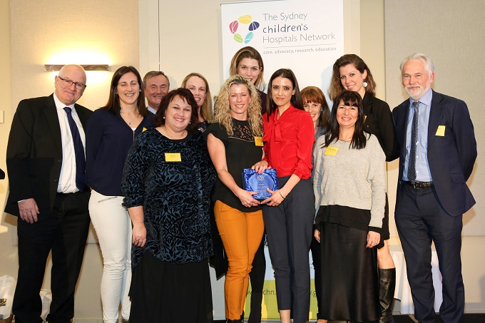 Excellence In The Provision Of Mental Health Services 2018 Nsw Health Awards
