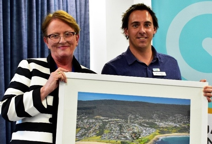 Wollongong Hospital Whole of Health Program Length of Stay Project.