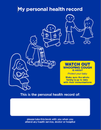Child health and development - Maternal, child and family health