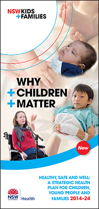 Why Children Matter cover