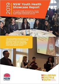 2019 NSW Youth Health Showcase Report