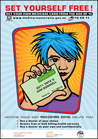 Medicare card resources youth health and wellbeing developed by south eastern sydney local health district yfoundations and nsw centre for advancement of adolescent health this resource is to inform young ccuart Images