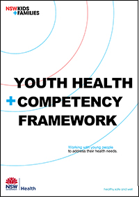 Youth Health Competency Framework