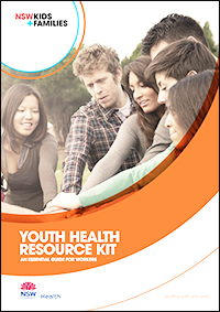 Youth Health Resource Kit: An Essential Guide for Workers
