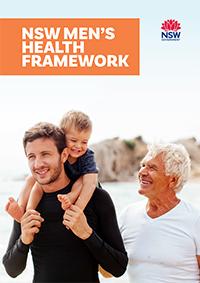NSW Men's Health Framework