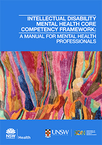 Intellectual Disability Mental Health Core Competencies Framework