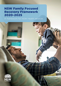 NSW Family Focused Recovery Framework 2020-2025