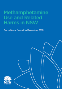 Methamphetamine Use and Related Harms in NSW
