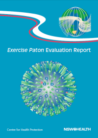 Exercise Paton Evaluation Report