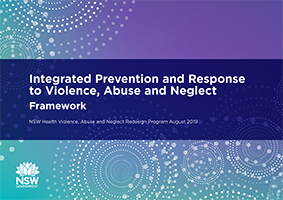 Integrated Prevention and Response to Violence, Abuse and Neglect Framework