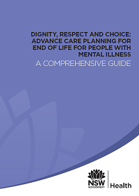 Dignity, Respect and Choice: A Comprehensive Guide