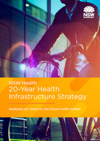 20-Year Health Infrastructure Strategy