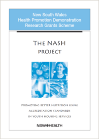 The NASH Project