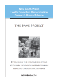 The PAVE Project