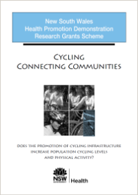 Cycling Connecting Communities