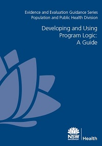 Developing and Using Program Logic: A Guide