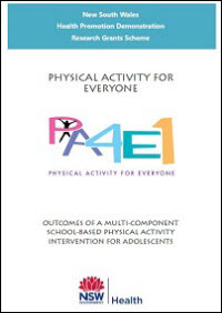 Physical Activity for Everyone