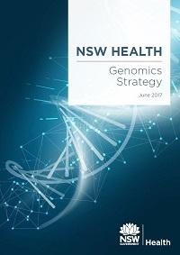 NSW Health Genomics Strategy