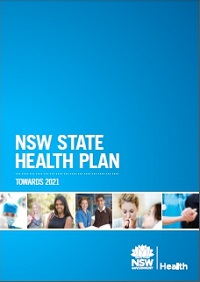 NSW State Health Plan: Towards 2021