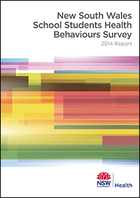 Students Health Survey 2014