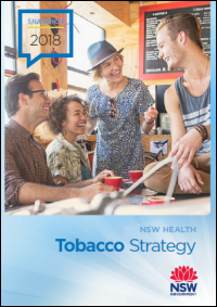 Snapshot of Tobacco Strategy 2012-2017