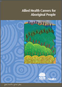 Allied Health Careers for Aboriginal People