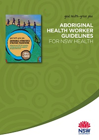 Aboriginal Health Worker Guidelines