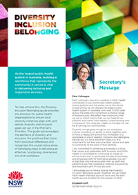 PDF of Diversity Inclusion Belonging Guide