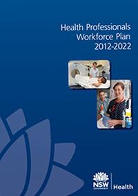 Health Professionals Workforce Plan