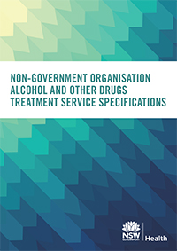 Treatment Service Specifications